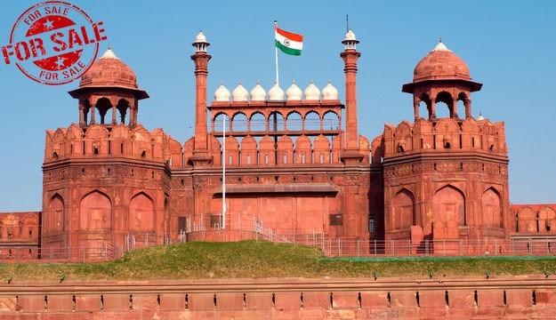 Delhi-red-fort-images