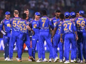 rajasthan vs royal challengers