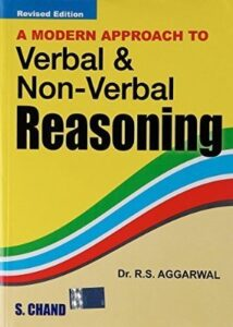 reasoning r s agarwal