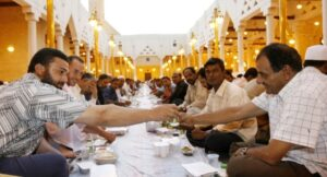 Ramadan-Fasting