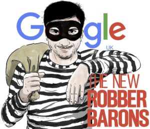 google thief