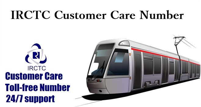 irctc-customer-care-number