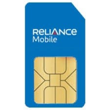 check Reliance no