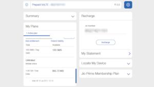 how_to_check_reliance_Jio_plan_validity_balance