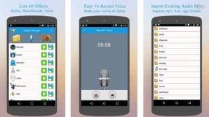 voice-changer