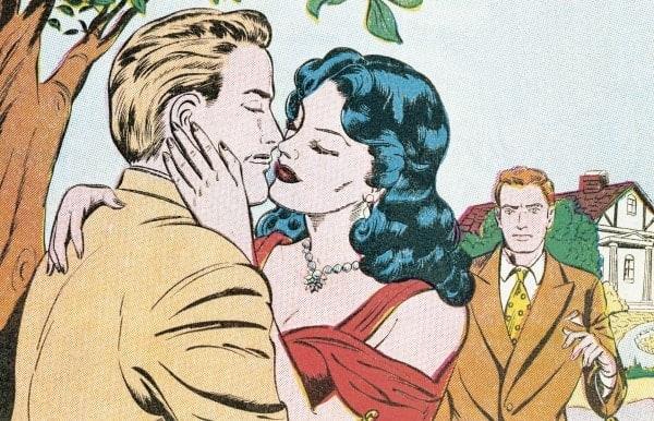Divorce on grounds of cruelty