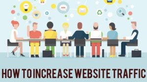 How-To-Increase-Website-And-Blog-Traffic-For-Free