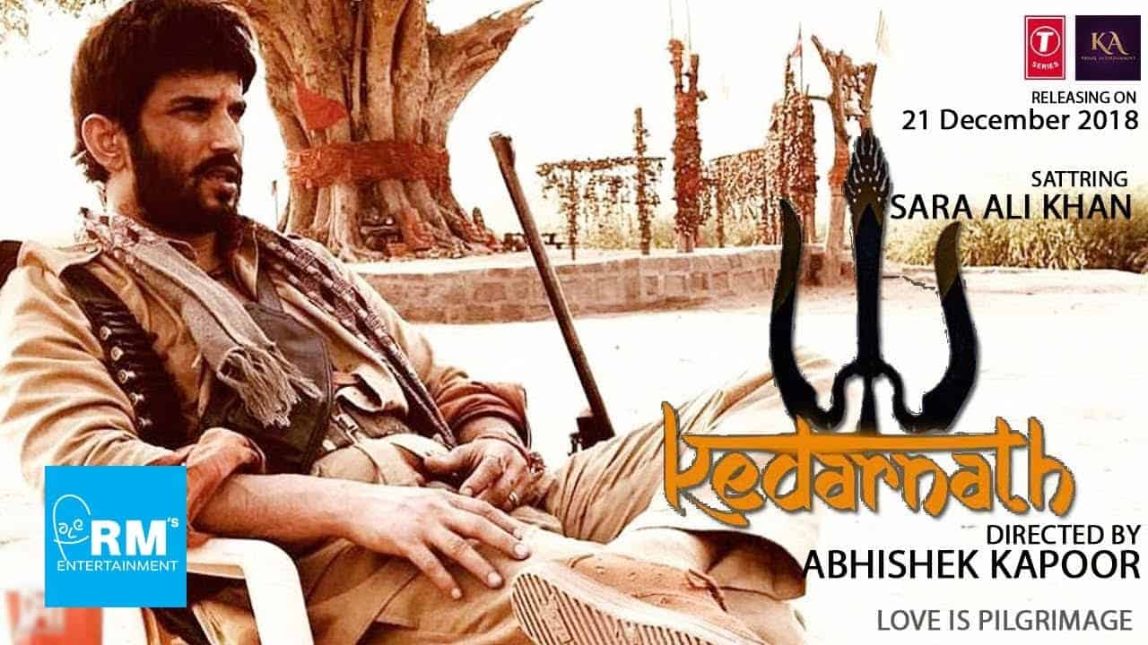 Kedarnath Movie Download